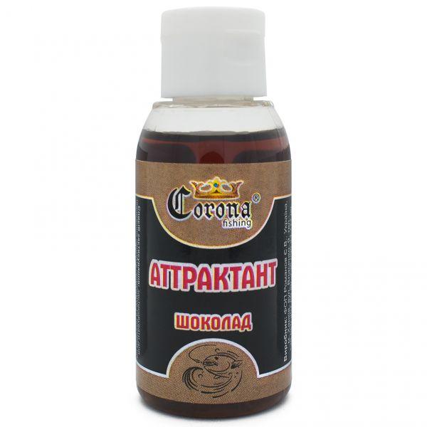 Атрактанти з крапельницею - Шоколад - 30 мл