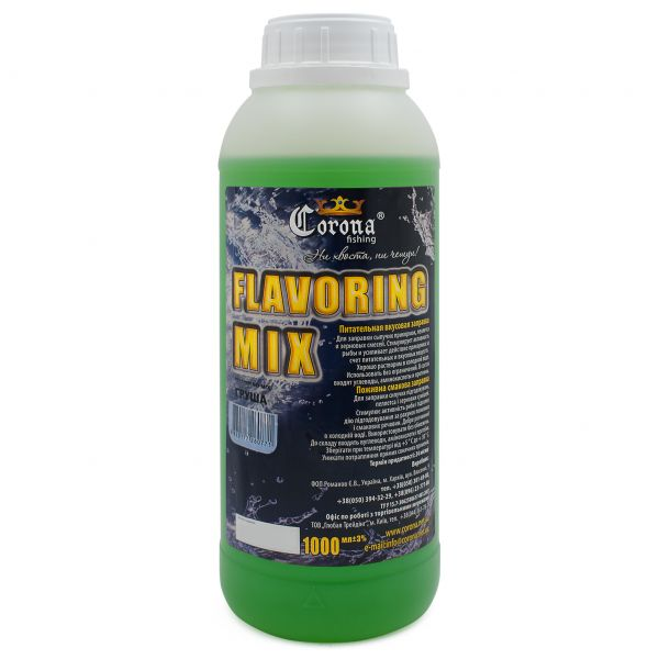 Короповий аттрактант Flavoring Mix - Груша - 1000 мл