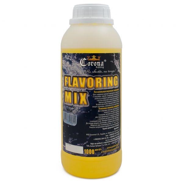 Короповий аттрактант Flavoring Mix - Мед - 1000 мл