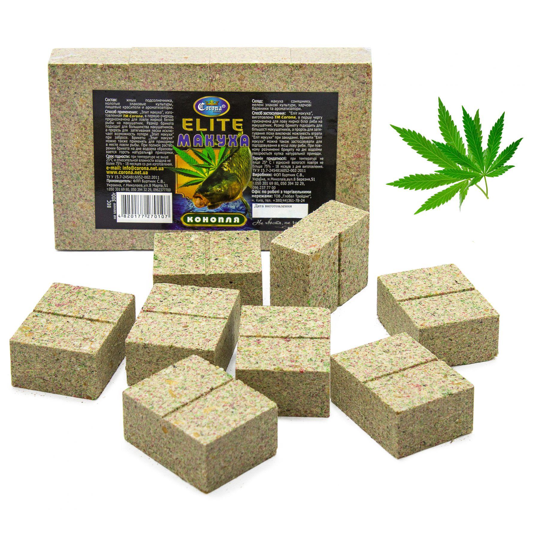 Макуха конопли марихуана при высоком давлении