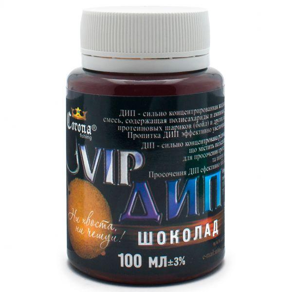 Короповий Vip Дип - Шоколад - 100 мл