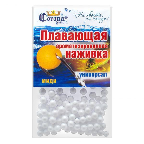 Пінопластові кульки для риболовлі - Універсал